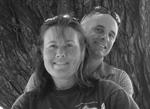 Carolyn Jury and her husband Wayne
