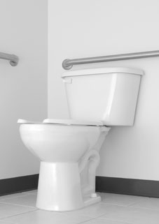 Continence Nurse Andrea Lord Gives Practical Tips And Ideas To Help Those Experiencing Confusion Find The Toilet In Wee Hours