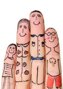 FingerFamily