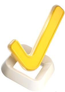 YellowTick