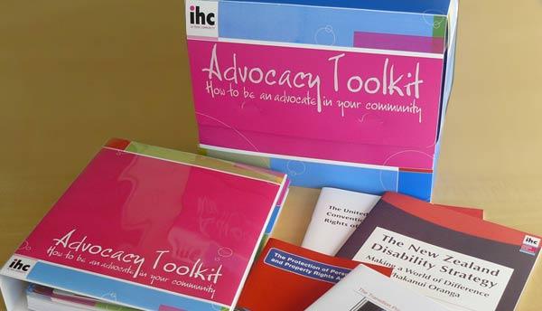 IHC Advocacy Toolkit