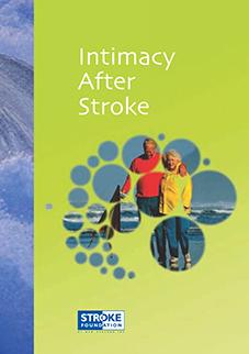 Intimacy After Stroke
