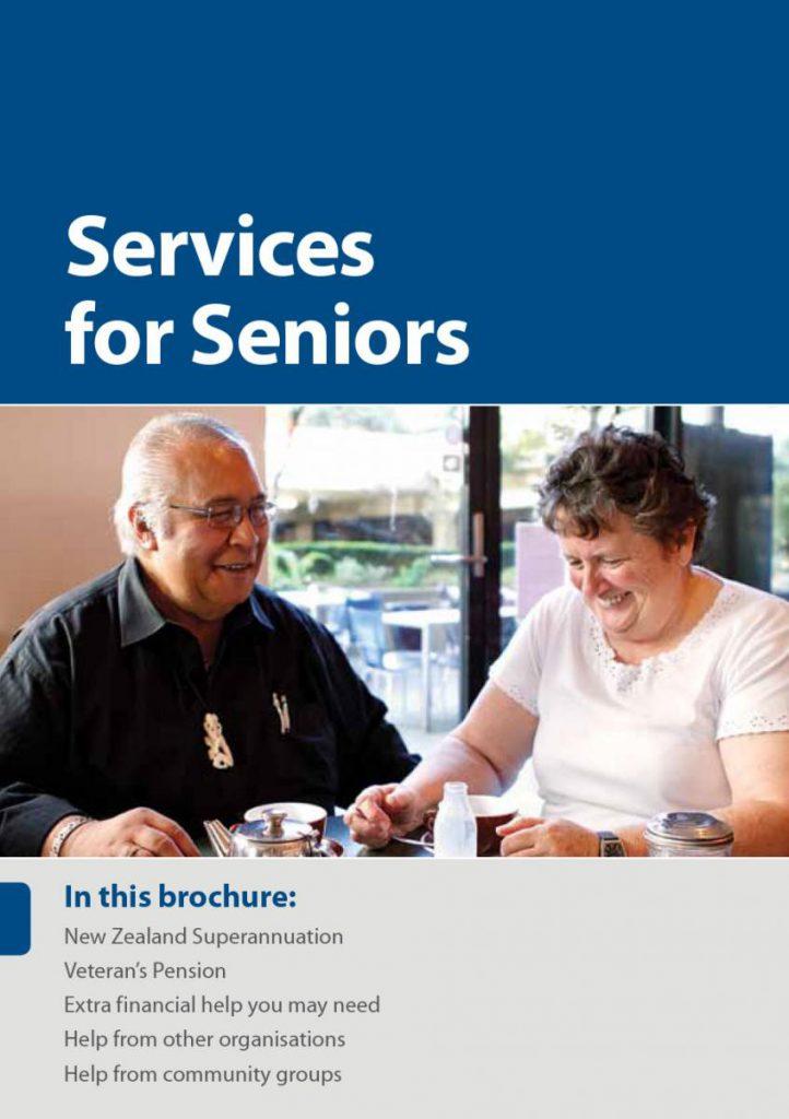 SeniorServices
