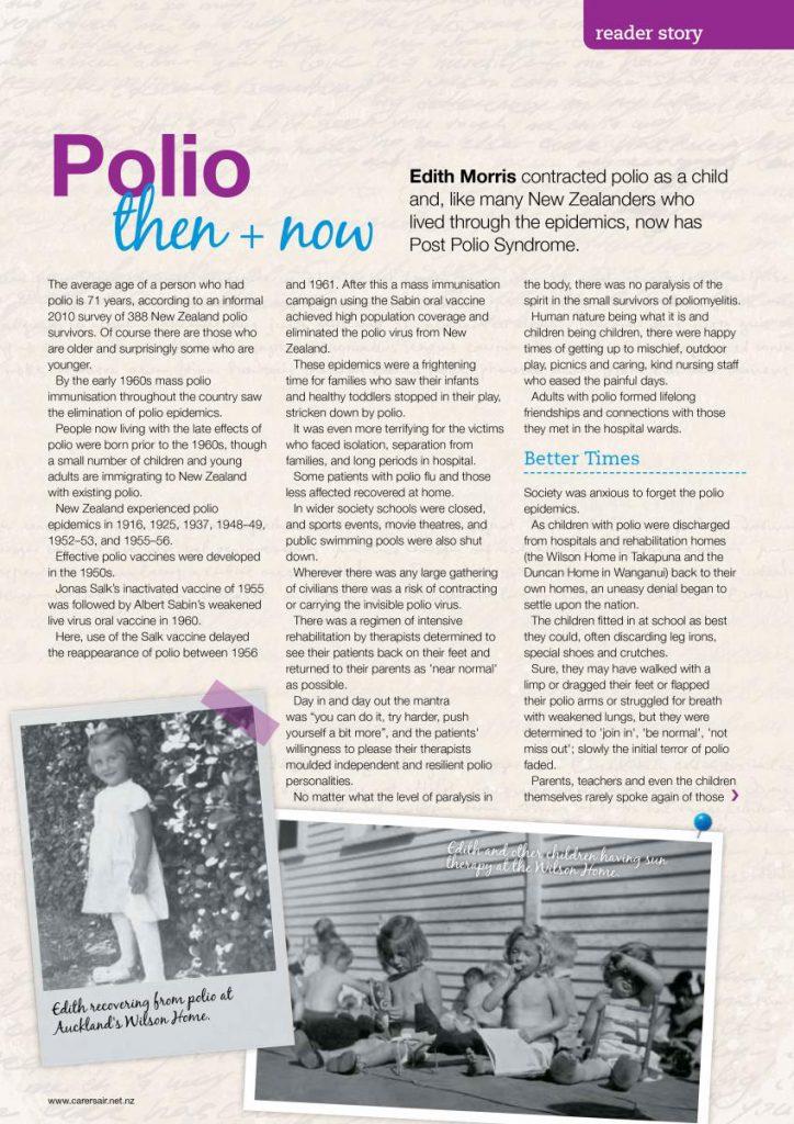 PolioThen+Now
