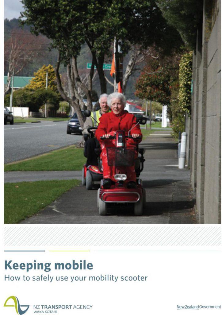 MobilitySafety