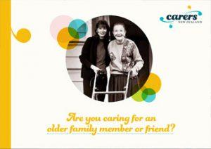 Caring for older loved ones